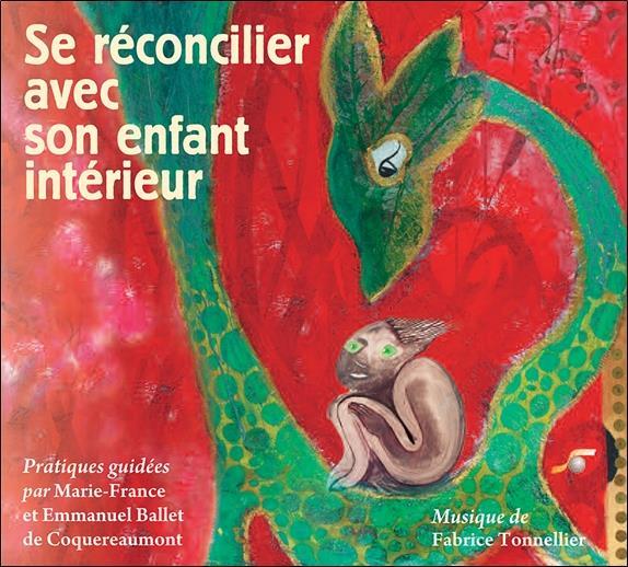 SE RECONCILIER AVEC SON ENFANT INTERIEUR