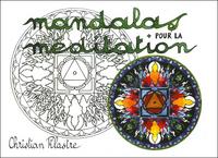 MANDALAS POUR LA MEDITATION