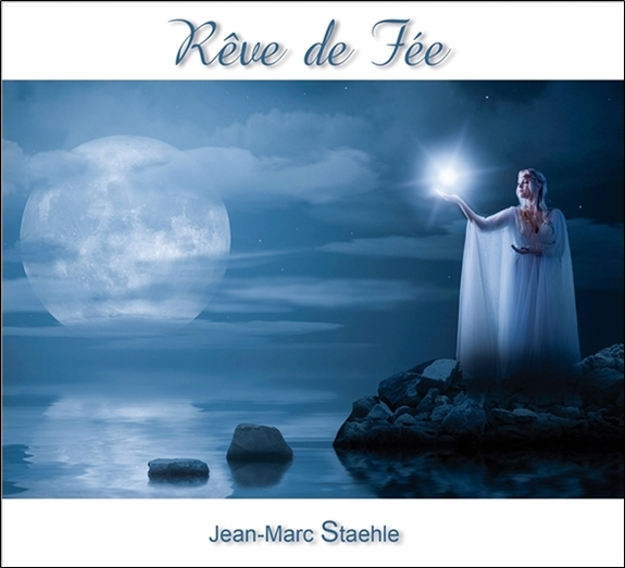 REVE DE FEE - CD