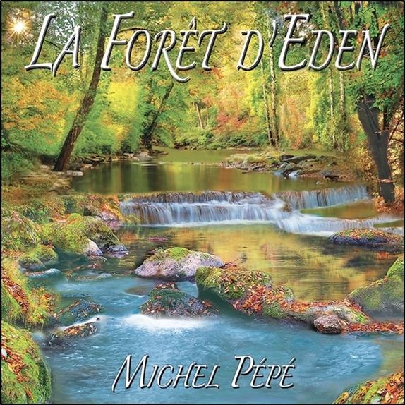 LA FORET D'EDEN - CD