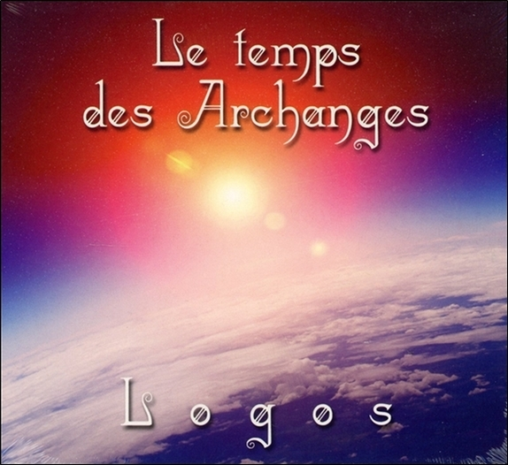 LE TEMPS DES ARCHANGES - CD