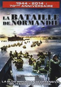 BATAILLE DE NORMANDIE (LA) - DVD