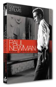 PAUL NEWMAN - 3 DVD