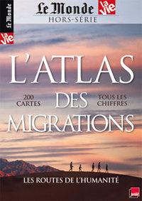 ATLAS DES MIGRATIONS (PRENDRE  - ALMF0