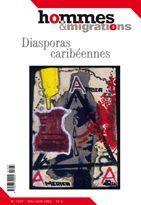 H & MIGR.DIASPORA CARIBEENNE - HOMI1237