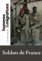 H & MIGR. SOLDATS DE FRANCE - HOMI1276