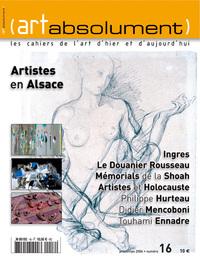 ART ABSOLUMENT ARTISTES EN ALS - ARTA16