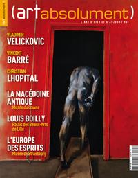 ART ABSOLUMENT.V.VELICKOVIC - ARTA45