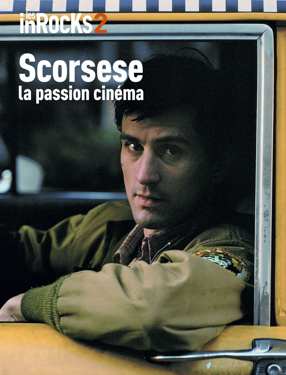 LES INROCKS HS N 65 SCORSESE  LA PASSION CINEMA  SEPTEMBRE 2015