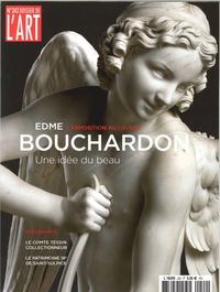 DOSSIER DE L'ART N 242 EDME BOUCHARDON SEPTEMBRE 2016