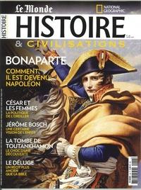 HISTOIRE & CIVIVLISATIONS N 40 JUIN 2018