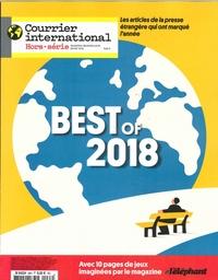 COURRIER INTERNATIONAL N 68 LE MONDE EN 2019 - DECEMBRE 2018
