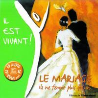 MARIAGE CD ET CDROM