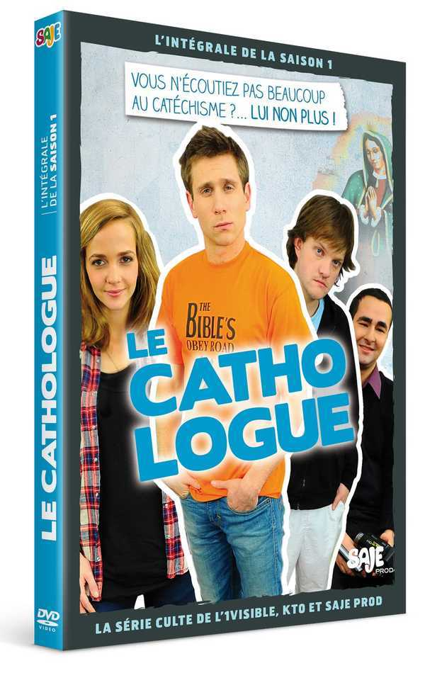 LE CATHOLOGUE - SAISON 1 - DVD