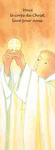 LOT DE 25 - SIGNET MAITE ROCHE CORPS DU CHRIST