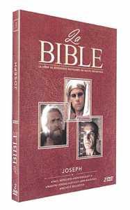 JOSEPH - DVD LA BIBLE - EPISODE 3