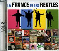 LA FRANCE&LES BEATLES VOL2 -CD