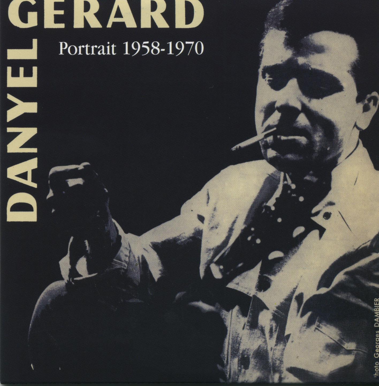 DANYEL GERARD - CD 1958 1970