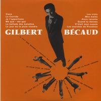 BECAUD GILBERT - CD