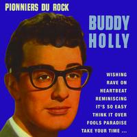 BUDDY HOLLY - CDPIONNIERS DU ROCK
