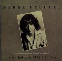 FOUCHET SERGE - CD