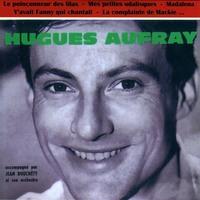 AUFRAY HUGUES - CD