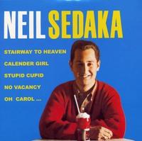 SEDAKA NEIL - CD