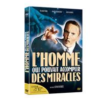 HOMME QUI POUVAIT ACCOMPLIR DES MIRACLES (L') - DVD