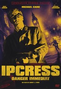 IPCRESS - DANGER IMMEDIAT - DVD