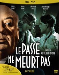 PASSE NE MEURT PAS (LE) - COMBO BLU-RAY + DVD