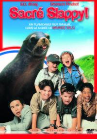 SACRE SLAPPY - DVD