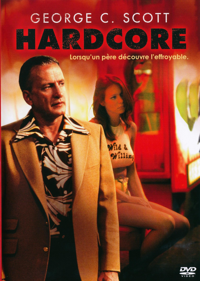 HARDCORE - DVD