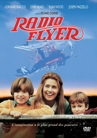 RADIO FLYER - DVD