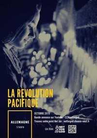 LA REVOLUTION PACIFIQUE - DVD