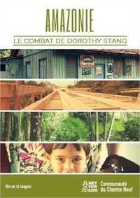 AMAZONIE, LE COMBAT DE DOROTHY STANG -  DVD