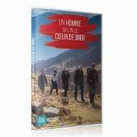 UN HOMME SELON LE COEUR DE DIEU - DVD