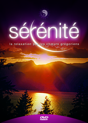 SERENITE - DVD