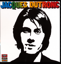 DUTRONC JACQUES - CD 1970