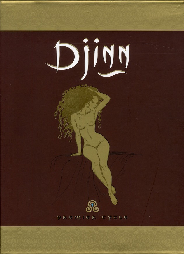 COFFRET DJINN CYCLE 1