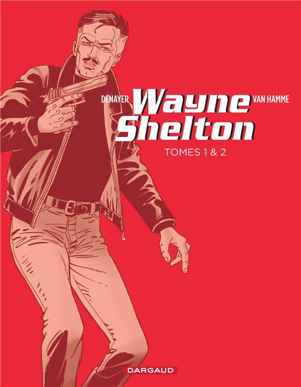 PACK WAYNE SHELTON OP ETE