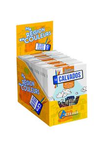 BOITE CALVADOS (14) 20EX
