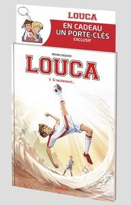 PACK ALBUM T3 - COUPE DU MONDE DE LOUCA