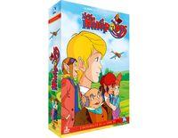 MINIPOUSS L'INTEGRALE (LES) - DVD