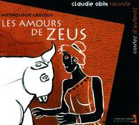 AMOURS DE ZEUS (LES)