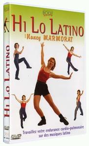 HI HO LATINO - DVD  COLLECTION BODY TRAINING