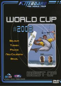 KITEBOARD 2002 - DVD