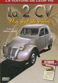 2 CV, UN ART DE VIVRE - DVD