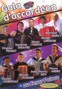 GALA D'ACCORDEON - DVD