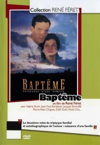 BAPTEME - DVD