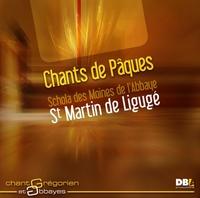 CHANTS DE PAQUES